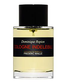 Editions de Parfums-Frederic Malle : Cologne Indelebile de Dominique Ropion