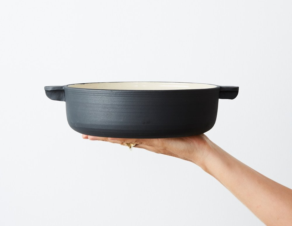 chez Herriott Grace : Workaday Handmade casserole