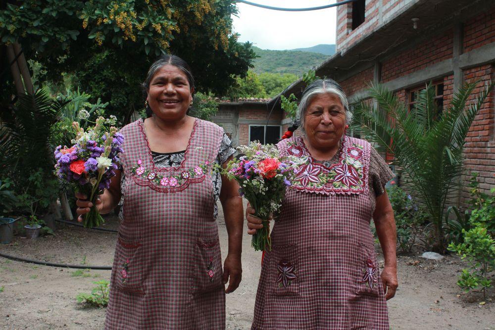 Mariana & Ernestina