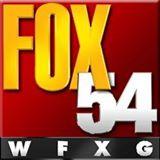 Fox 54 WFXG
