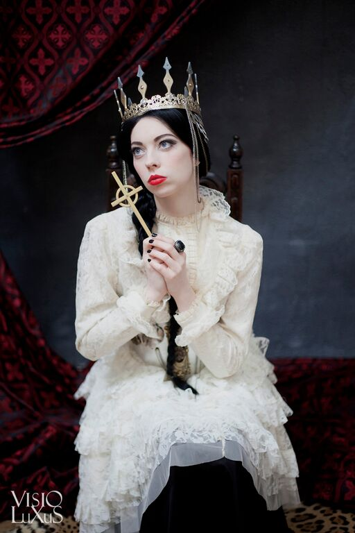Ophelia Darkly