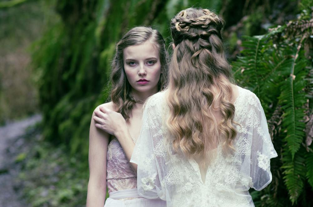 Seance Sisters Bridal