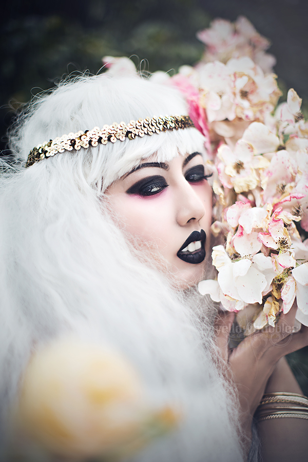 Styling:   Spoiled Cherry    Photography:   Yellow Bubbles