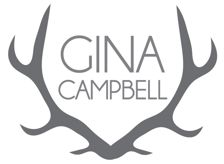 Gina Campbell Makeup and Hair