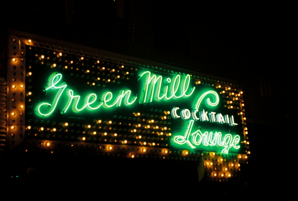 Fat Babies at the Green Mill Lounge