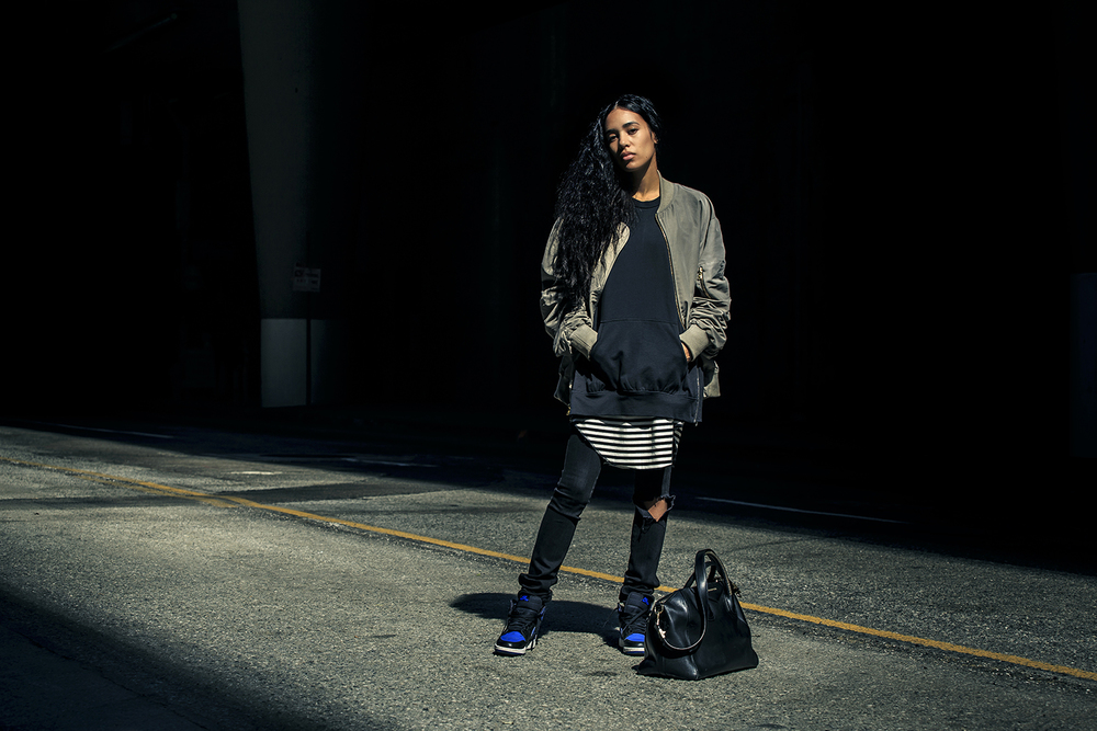 HYPEBEAST.COM INTERVIEW: WOMEN IN STREETWEAR AND THE INTERNET GENERATION