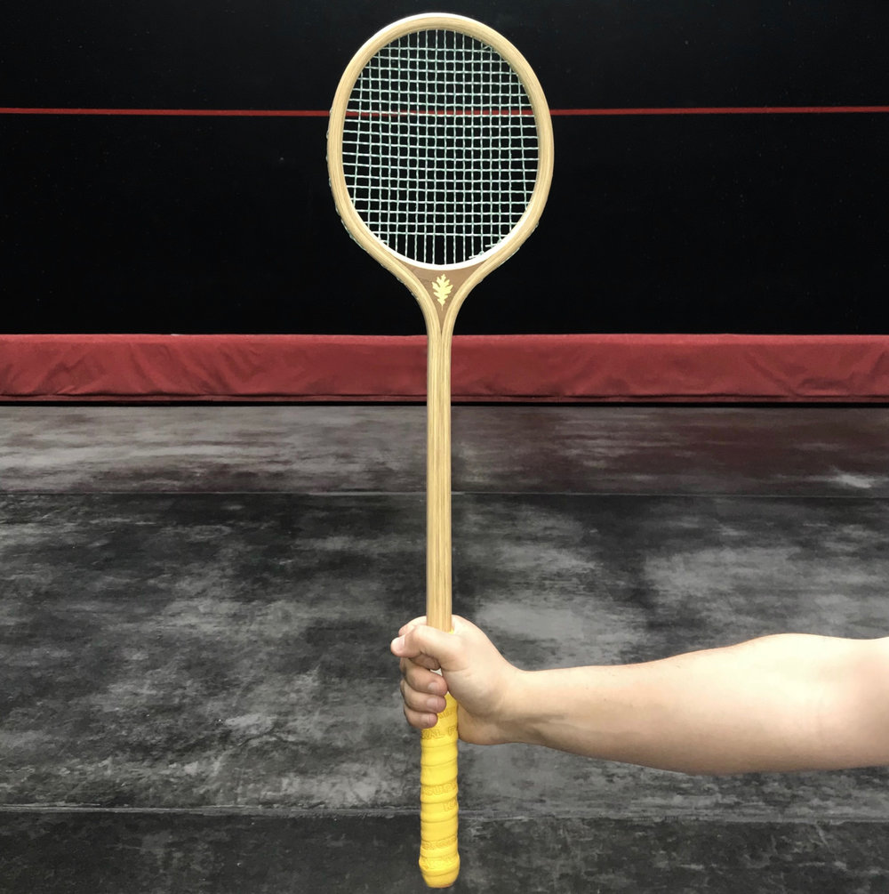 Gold Leaf Rackets Bat.jpg