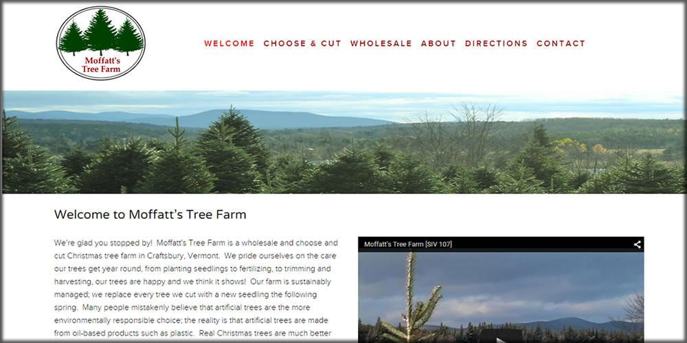 Moffatt's Tree Farm