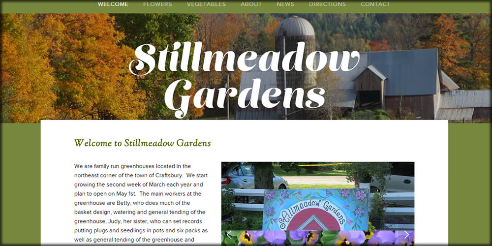 Stillmeadow Gardens