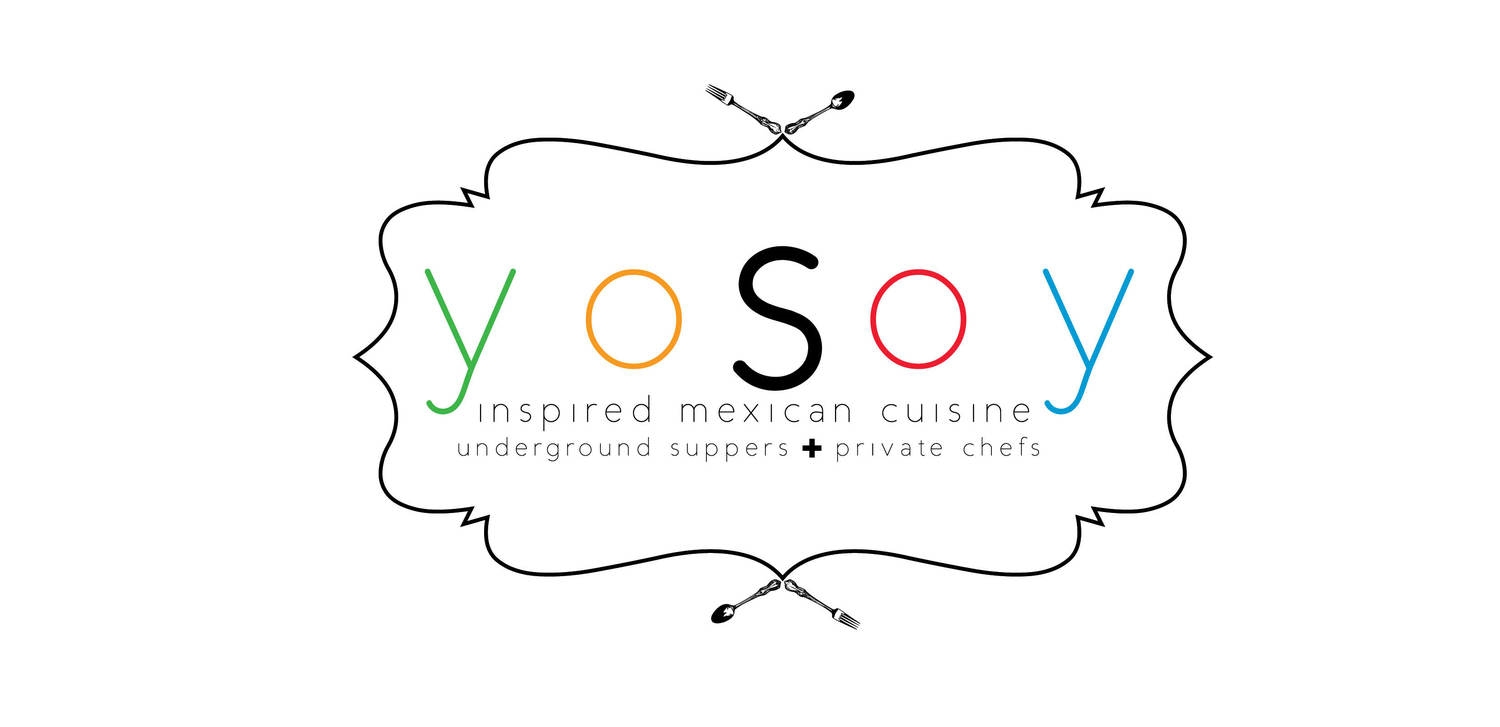 YO SOY UNDERGROUND SUPPER