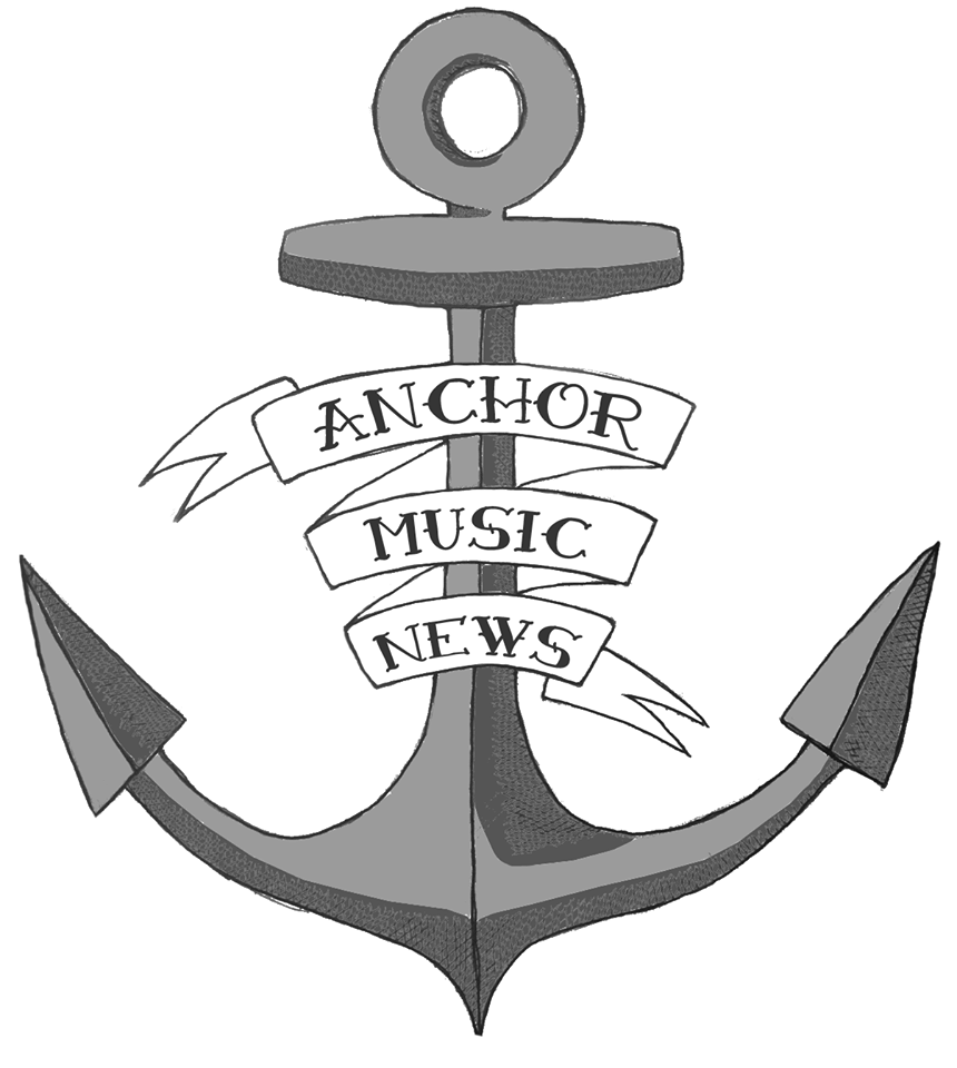 Anchor Music News Logo