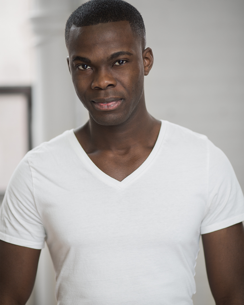Joshua Hyman - actor