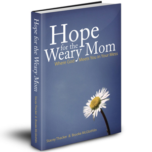 weary, mom, hope, help, hope for the weary mom