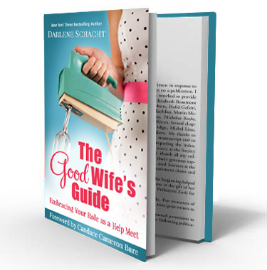 Books On Being A Good Wife