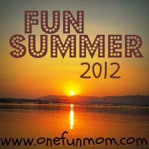 fun summer 2012