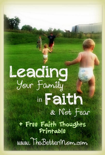 free faith printables
