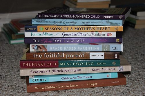 15 Ways Moms Can Find More Time to Read