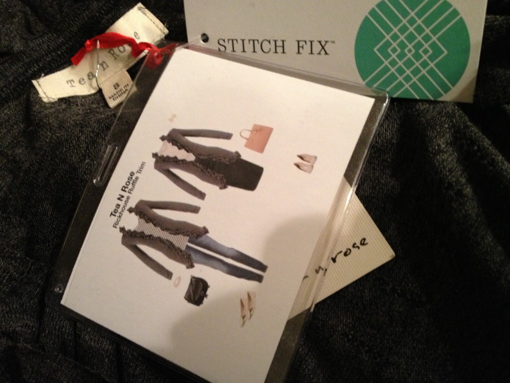 My First StitchFix ~www.thebettermom.com