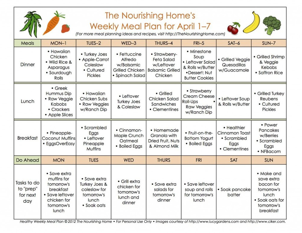 New Meal Plan 44a