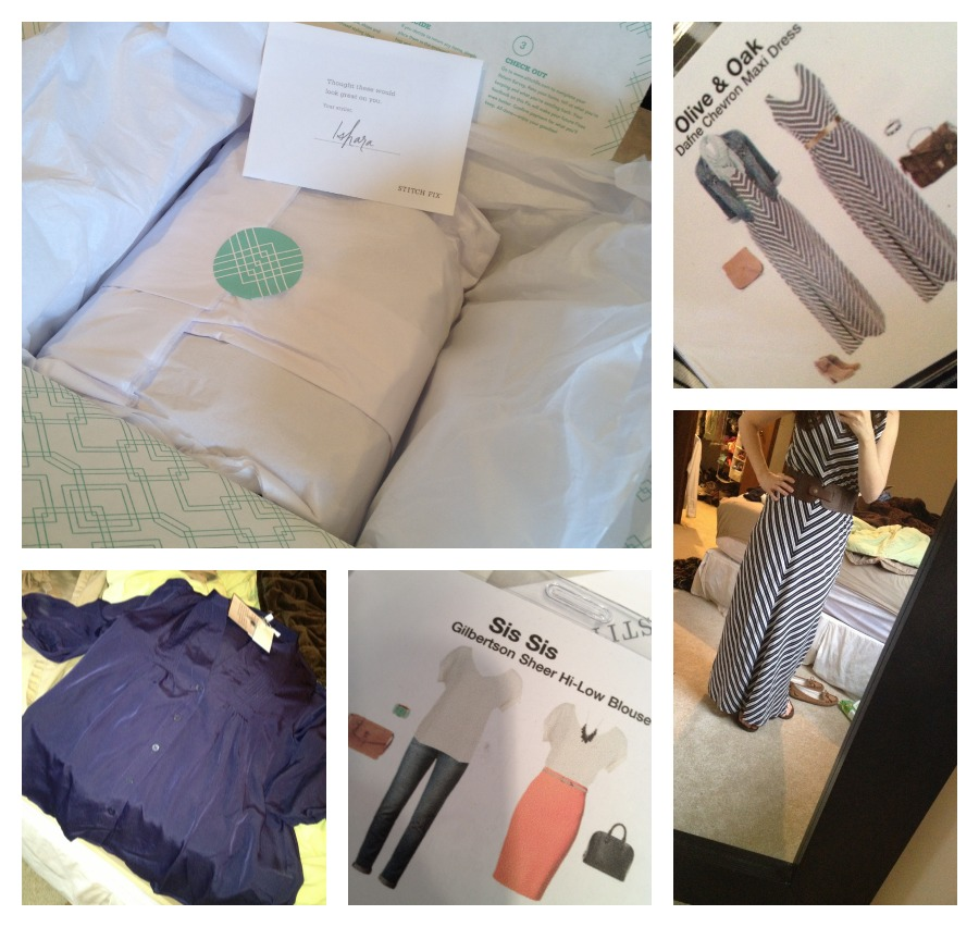 Stitch Fix #2 Success!! ~www.thebettermom.com