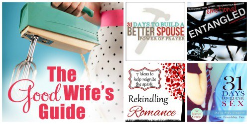 The Ultimate Homemaking eBook Bundle! 97 eBooks for only $29.97...Limited Time! ~www.thebettermom.com