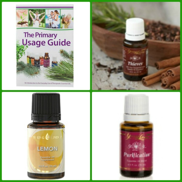 Do Essential Oils really work? {giveaway} ~www.thebettermom.com (NOT a bad link)