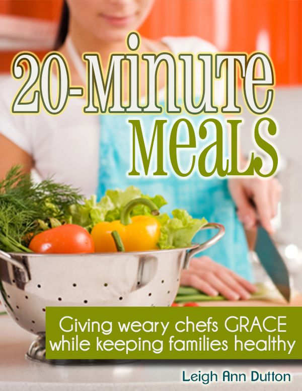 Meals for Mom's Kitchen ~www.thebettermom.com