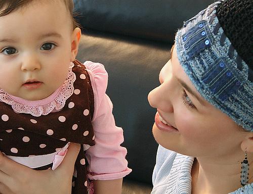 Re-Discovering Joy in Motherhood ~www.thebettermom.com