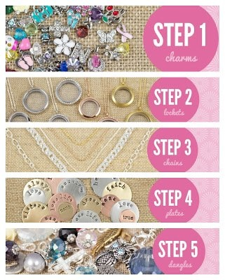 Enter to win a $50 store credit to Origami Owl! ~www.thebettermom.com