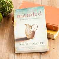 Angie Smith - Mended
