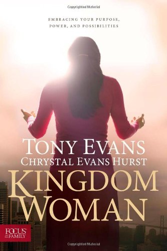 Are you a Kingdom Woman? {giveaway} ~www.thebettermom.com (NOT a bad link)