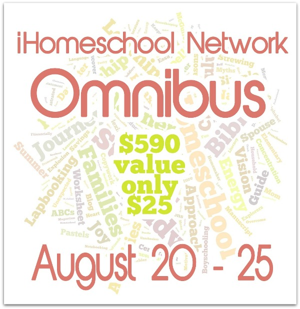 Homeschool eBook Collection- $590 for only $25! ~www.thebettermom.com (NOT a bad link)