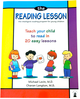 The Reading Lesson Teaching Your Child to Read