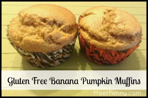 Gluten-Free-Banana-Pumpkin-Muffins