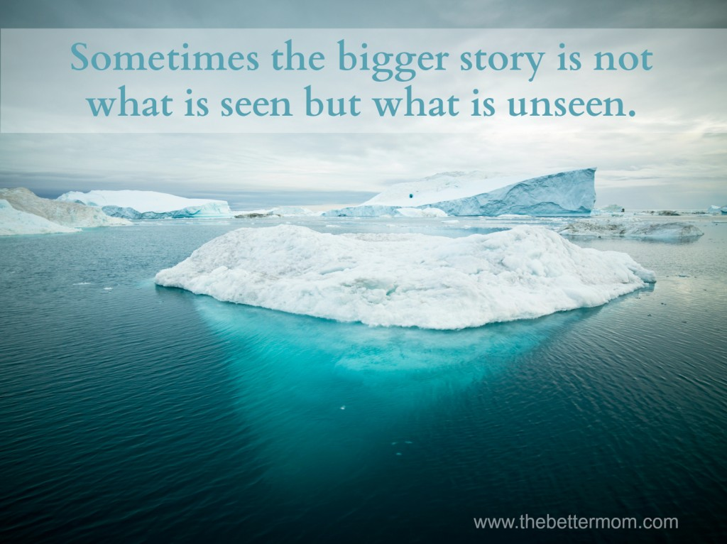 Share Your Unseen Story