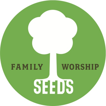 Seeds Family Worship CD Giveaway #1