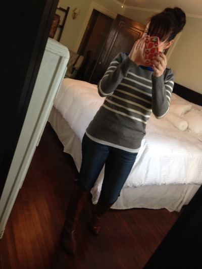StitchFix Outfit
