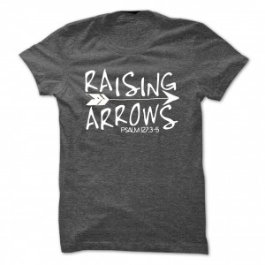 Raising-Arrows