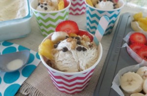 Ice Cream Sundae Party copy