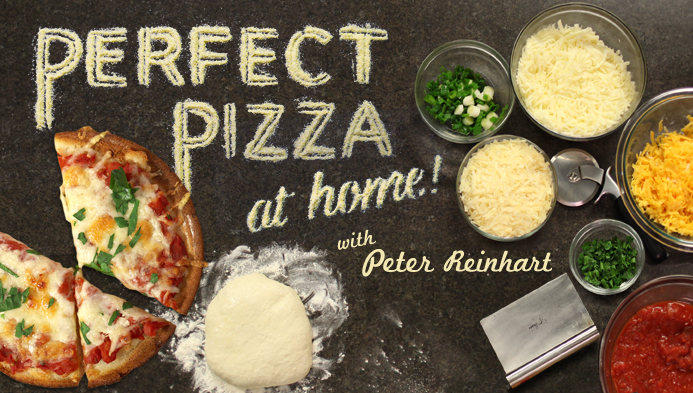Cooking Fun with Kids - Perfect Pizza at Home