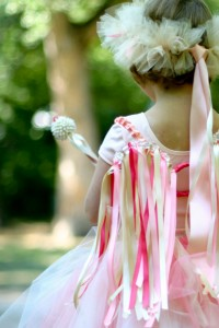 Children Love Playing Dress Up