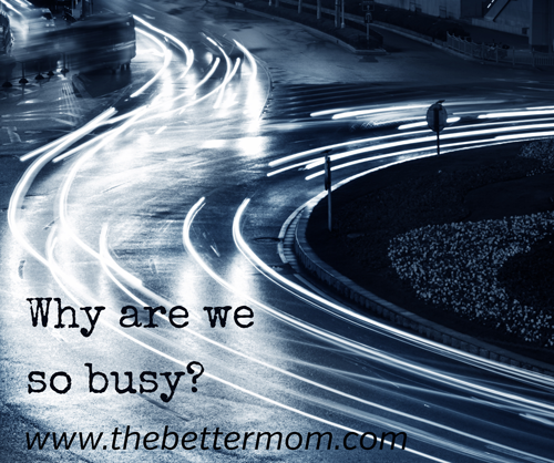 why-so-busy