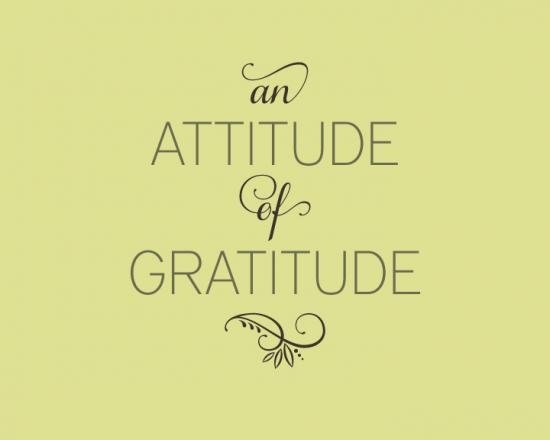 Attitude-of-Grattitude