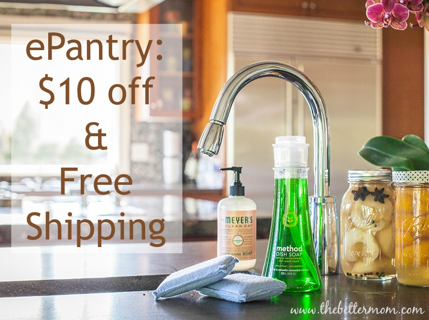 ePantry deal