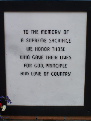 honor those