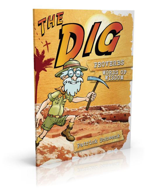 Are you looking for a fun bible study for your kids this summer? Help them learn to apply biblical wisdom in their everyday life with The Dig for Kids: Proverbs. A guide with the lessons already laid out for you, we've made teaching the Bible simple! To celebrate the launch it is only $0.99 on Kindle through tomorrow!!! Grab yours today!