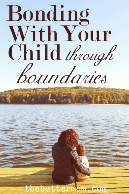 Boundaries are essential in parenting and using biblically-based principles to implement boundaries can set a strong foundation for your child's growth.