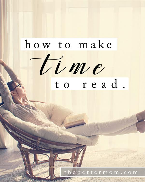 Are you taking time to fill your mind with great ideas? Too busy to read, we can relate! However, today we're talking about how finding the time to dig into books might be one of the most rewarding endeavors you undertake.