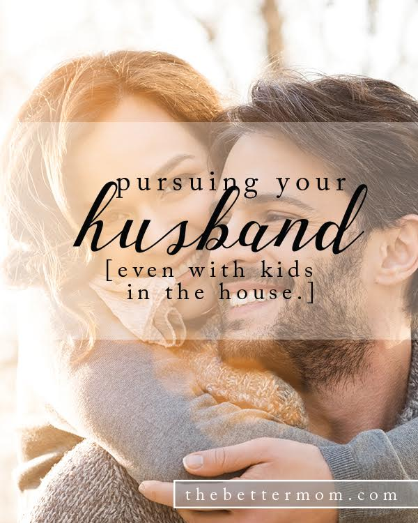 your husband does Know
