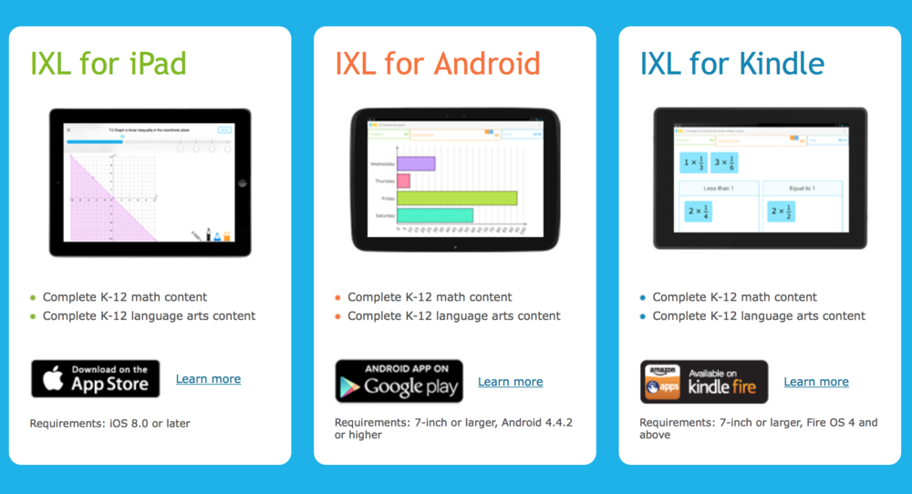 An Honest Review of IXL.com (Been There, Loved That) — the Better Mom